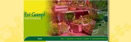 Evi Gampl| Kräuter | Heilpflanzen | Gärtnerei | Baumschule