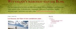 WITTMAN'S~MÄRCHEN~HAFTER~BLOG