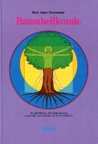Baumheilkunde in der zytlos-Ausgabe (Eigenverlag 1989)