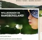 KRAFT-QUELLE-BAUM im HansBergLand / OÖ